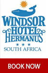 Advert: Windsor Hotel